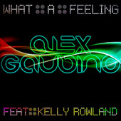 Kelly Rowland | What a Feeling (Remixes) [feat. Kelly Rowland], Pt. 2