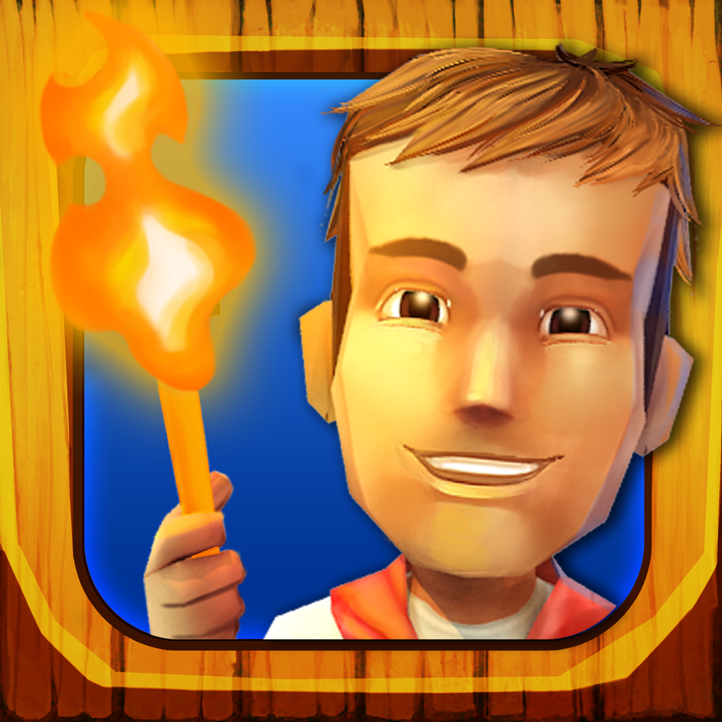 Survivor Heroes - Survival TV show adventure game in tropical island